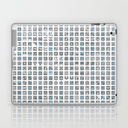 CheckiO tasks Laptop & iPad Skin