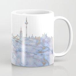 Frankfurt Skyline Germany Coffee Mug