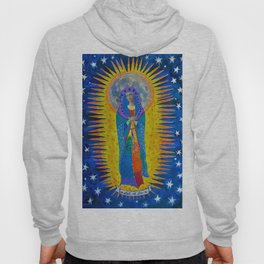 "Mary: ""Let it Be"" Hoody"