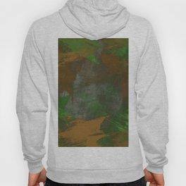 Camo Abstract Hoody