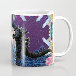 Disco Zilla Coffee Mug
