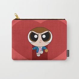 Powerpuff Eleven Carry-All Pouch