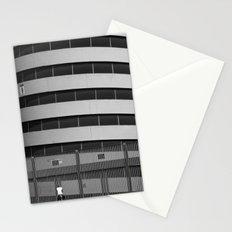 Bici a San Siro Stationery Cards