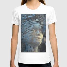 Dissolution of Ego T-shirt