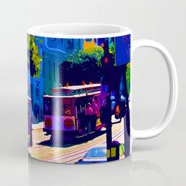 SanFrancisco20150803 Coffee Mug