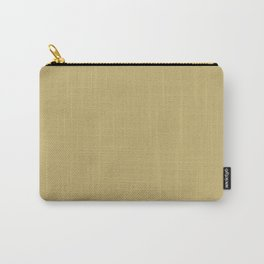 Rich Gold Carry-All Pouch