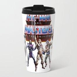Masters of the Universe Travel Mug