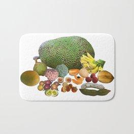 Exotic Fruit Bath Mat