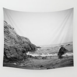 Pacific Reprieve Wall Tapestry