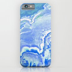 Blue onyx iPhone 6 Slim Case