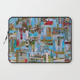 Old Cape Cod Laptop Sleeve