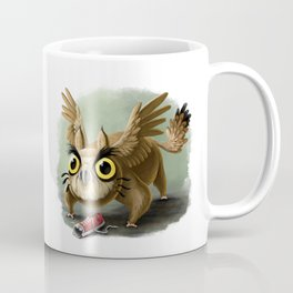 The Worst Gryphon Coffee Mug