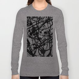 All Over The Place 2.0 Long Sleeve T-shirt