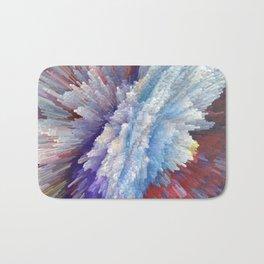 Abstract 115 Bath Mat