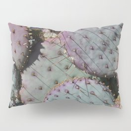 Cactus Whiskers Pillow Sham
