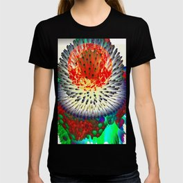 Pearl Head Flower ONE T-shirt