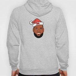 Lebron Christmas Hoody