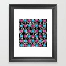 Bejeweled Framed Art Print