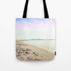 Sand, Sea and Sky - Relaxing Summertime Tote Bag