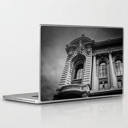 Monte Carlo, Monaco, building Laptop & iPad Skin