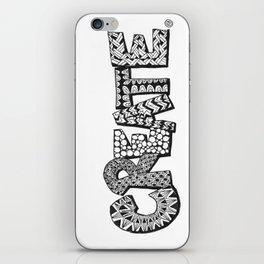 Create iPhone Skin