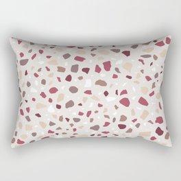 Terrazzo AFE_T2019_S2_1 Rectangular Pillow
