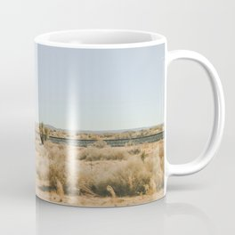 Out In West Texas Coffee Mug
