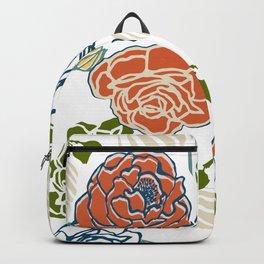 Gardenia Light Backpack