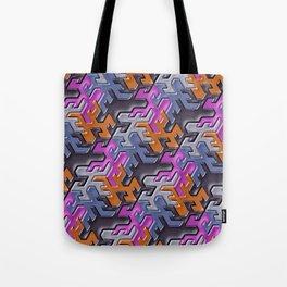 Geometrix 112 Tote Bag