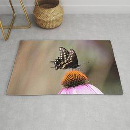 Butterfly Beauty Rug
