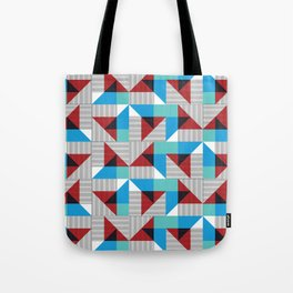 sunday night dinner Tote Bag