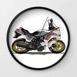 1982 Honda CX500TC Turbo Wall Clock