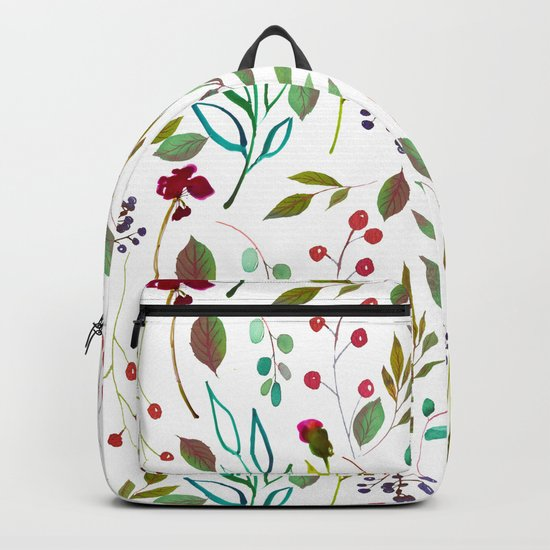 Spring is in the air #43 Backpack