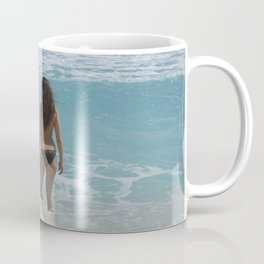 Carribean sea 1 Coffee Mug