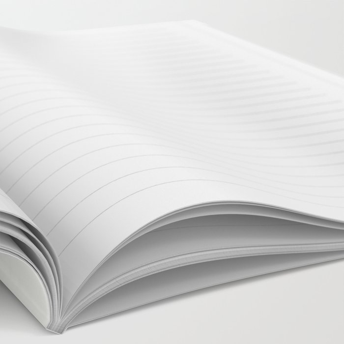 Ron Swanson Notebook