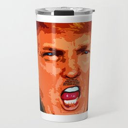 Donald J. Trump Travel Mug