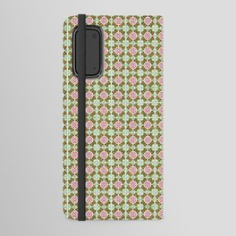 Seamless tile pattern Android Wallet Case