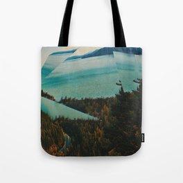 SŸNK Tote Bag