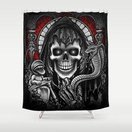 Winya No. 54 Shower Curtain
