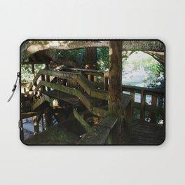 Tree house @ Aguadilla 5 Laptop Sleeve