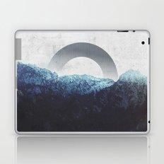 Through the Mountains Laptop & iPad Skin