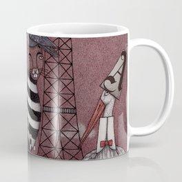 Animal Convention Coffee Mug