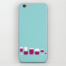 Showtasting - Wine Glass - All iPhone Skin