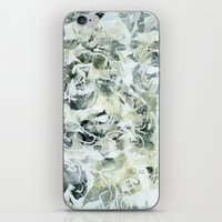 mineral iPhone & iPod Skins featuring mineral by clemm
