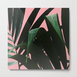 Tropikal Inspo Metal Print