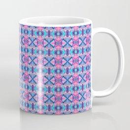 Colorful Tribal Coffee Mug