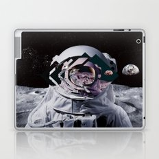 Spaceman oh spaceman Laptop & iPad Skin