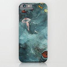 Whale Slim Case iPhone 6s