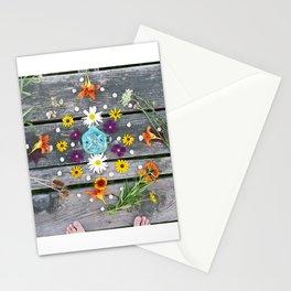 Dock Mandalla Stationery Cards