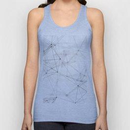 Geometry minimal pattern Unisex Tank Top